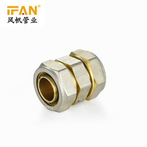 Brass Fitting Nipple Pex Fittings