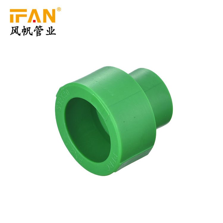 Reduce Coupling Reduced Socket DN25 DN32 PPR Pipes Fitting
