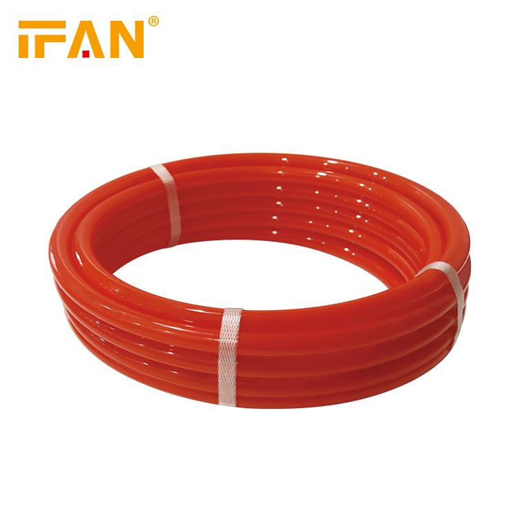 PEX Pipe for Underfloor Heating System