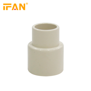 Reduce Socket CPVC Pipes Fittings Manufacturers for Hot Water