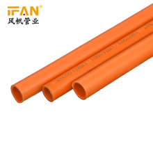 Gas Pipe Orange PEX/AL/PEX Aluminium Plastic Composite Pipe