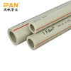 20mm-110mm Pure Plastic PPR Pipe